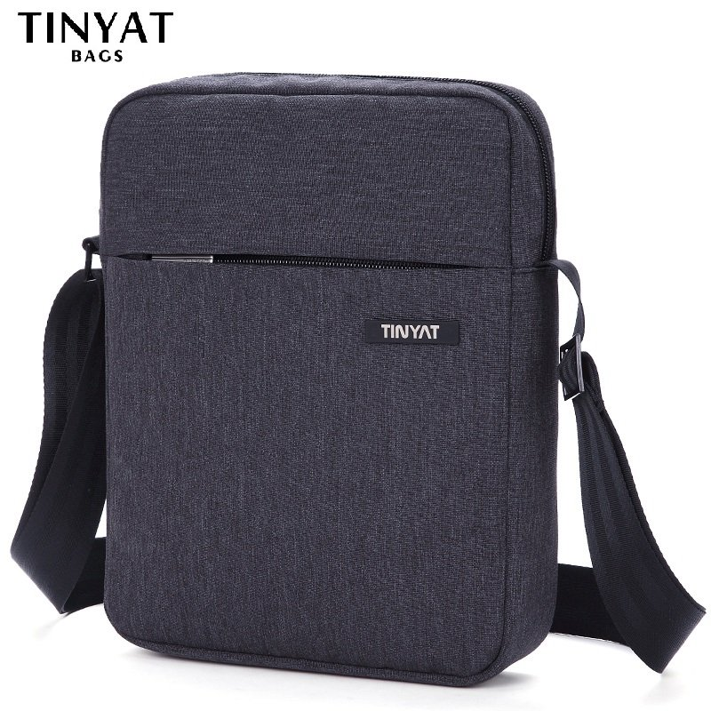 Nylon + Polyester Lining Soft & Solid Pattern Crossbody Bags with Waterproof