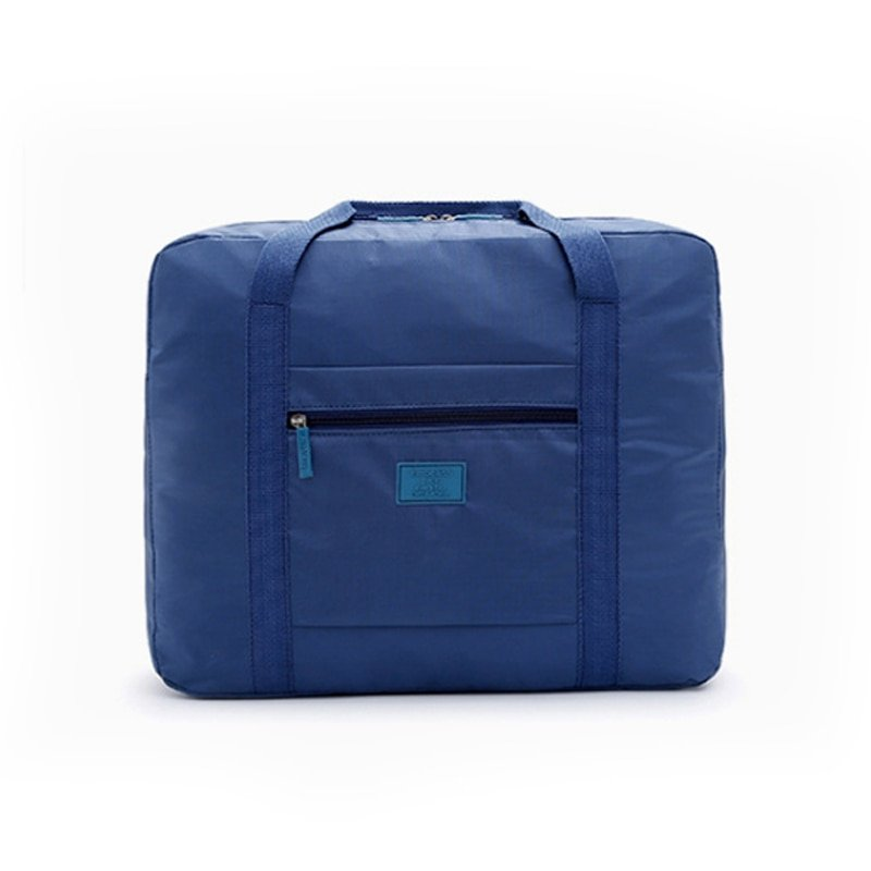 High Quality Foldable Small & Nylon Soft Travel Luggage Bag with Multi-color
