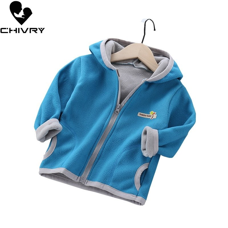Fleece Thick Full Sleeve Cotton & Soft Breathable Hoodies with Multi-Color