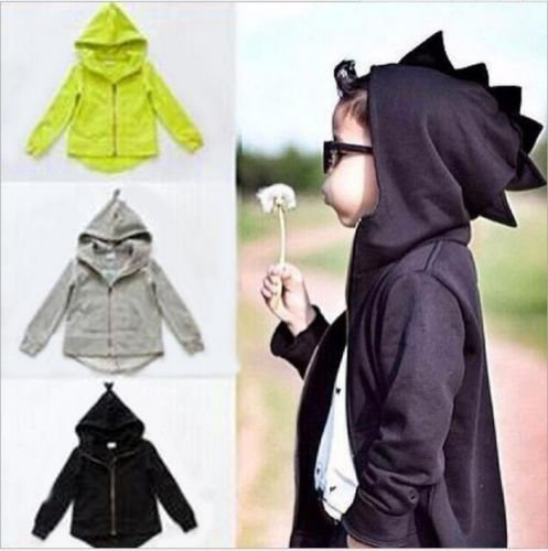 Solid Pattern Long Sleeve Cotton & Thin Breathable Hoodies with zipper